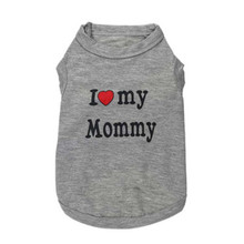 DADDY MOMMY Printed Clothing