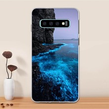 Soft Phone Case No. 2 for Samsung Galaxy S10 Case (Multiple Style Available)