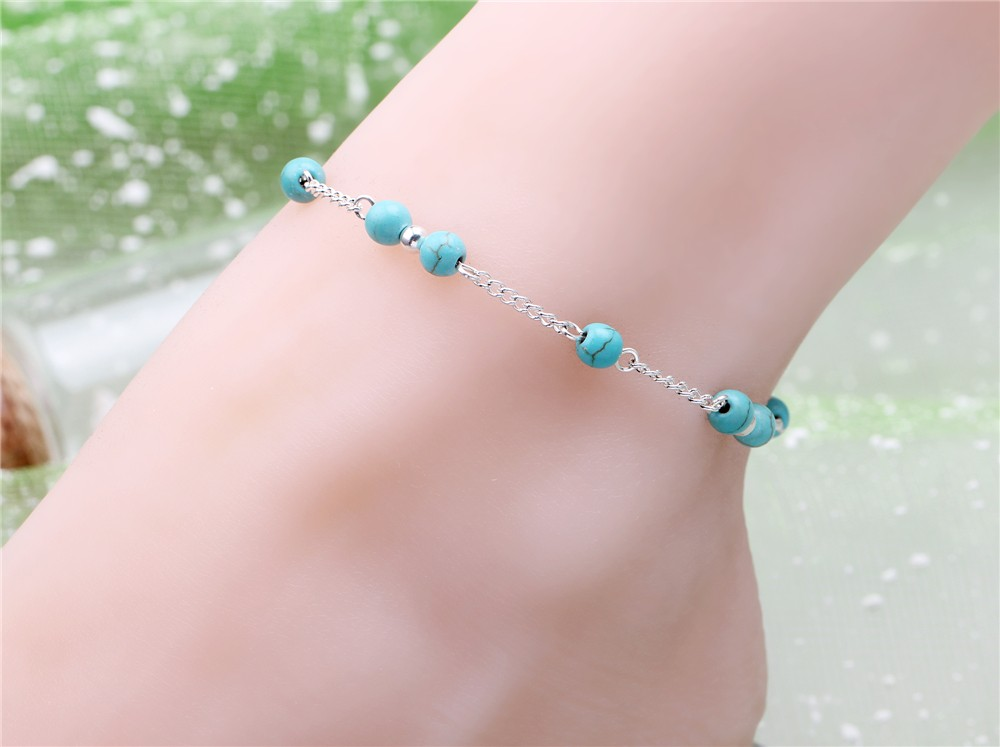 HTB1wo1rNpXXXXcLXVXXq6xXFXXXj Women's Fashionable Ankle Bracelet Foot Jewelry - Many Styles