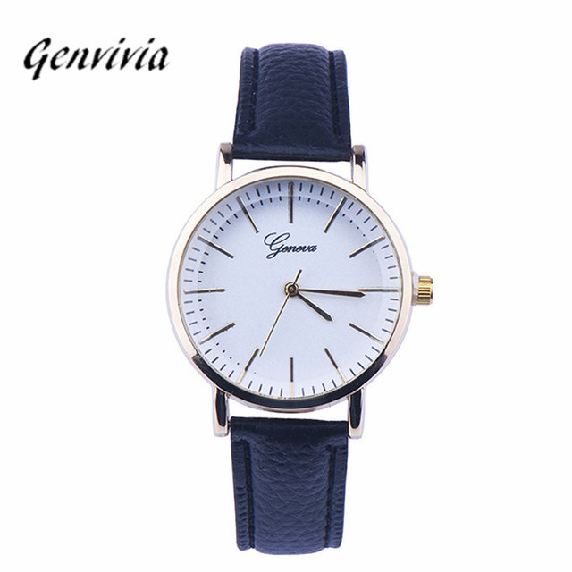 Genvivia Complete Calendar Other Wristwatches Couples Wristwatches Chinese Wrist