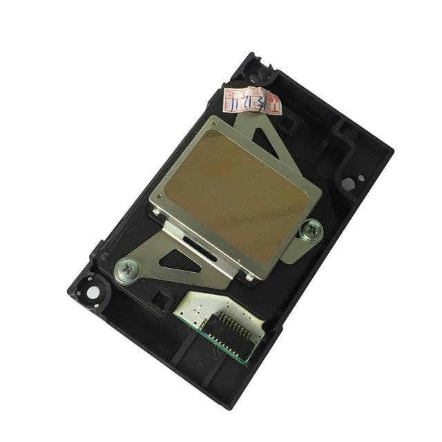 New Print Head F173050 for Epson printer 1390 1400 1410 1430 R1390 R360 R265 R260 R270 R380 R390 RX580 RX590 L1800 1500W