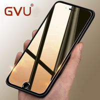 GVU 0.3mm 9H Premium Tempered Glass For iphone 4 4s 5 5s se 6 6s 7 plus Glass For iPhone4 5 6 7 plus Screen Protector Cover