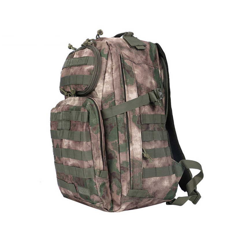 Outdoor Sports Army Military Tactical Backpack Travel Camping Unisex 35L Bags Hiking Camouflage Bag Mochila Militar Back Packs холодильник nord drf 119 wsp