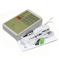 NEW Safurance Telephone Voice Dialing Automatic Alarm Dialer Wired Voice Auto Dialer Burglar Security House System