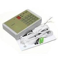 NIEUWE Safurance Telefoon Voice Dialing Automatische Alarm Dialer Wired Voice Auto-dialer Inbreker Huis Systeem