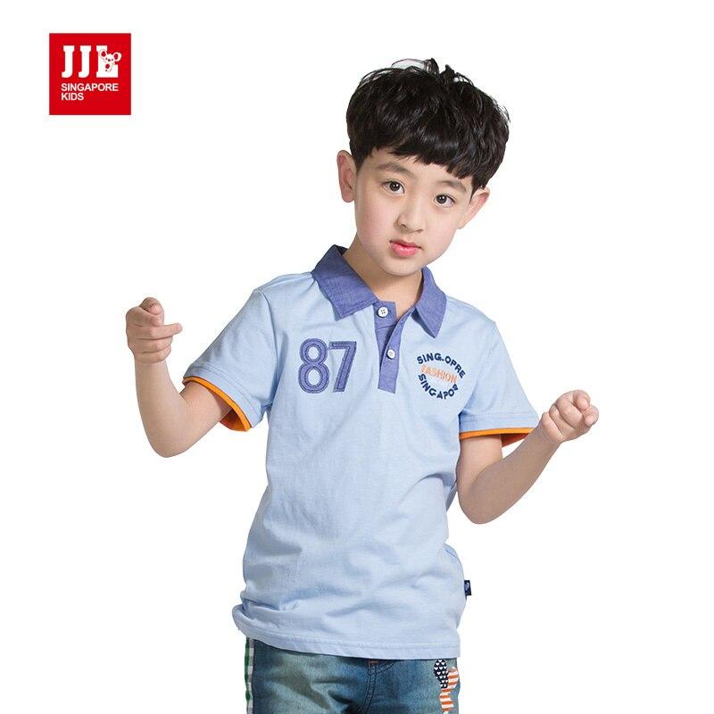2016 boys polo shirt kids shorts children polos short sleeve brand boys t  shirt 2016 good quality free shipping wholesale|shirt slim|clothes  latexshirt heat - AliExpress