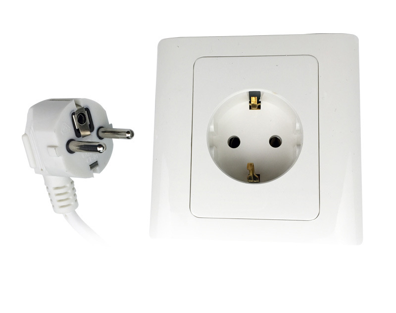 Luxury Standard Electrical Outlet Embellishment - Wiring Diagram ...