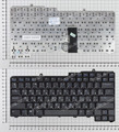 NEW RU Russian Layout  For Dell Inspiron 6400 1501 1505 630M 9400 E1405 E1505 E1705 Vostro 1000 XPS M140 M1710 black RU keyboard