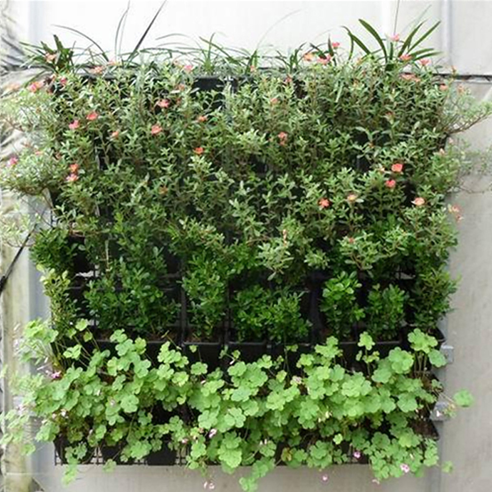 Vertical Garden Hanging Wall Mounted Planters