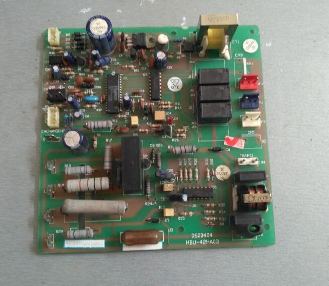 001A0600404 0600404 HBU-42HA03 Good Working Tested