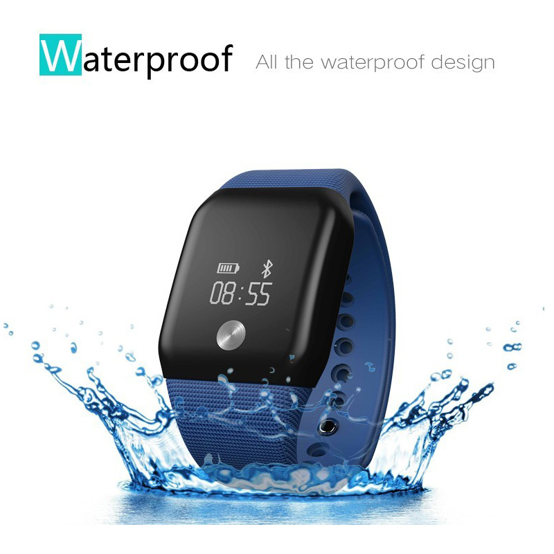 Sport smart watch Multi-language Heart rate Pedometer IP67 waterproof Sport Wearable Devices Smartwatch Wristwatch men woman smart watch waterproof multi language heart rate pedometer sport wearable devices smartwatch android ios women watches smart men
