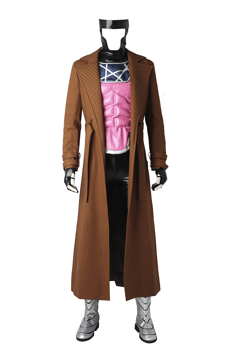 Popular Gambit Costumes-Buy Cheap Gambit Costumes lots from China ...