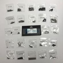 DJI Inspire 1 Ersatzteil 23 Flugzeug Körper Schraube Kit Für DJI Inspire 1/V2.0/Pro Original schrauben set
