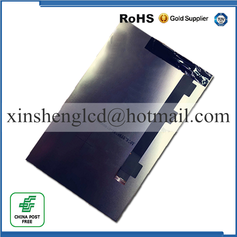 ФОТО 8inch 39Pin 1280x800 100% Original new LCD Display For Vodafone smart tab 4 LCD free shipping