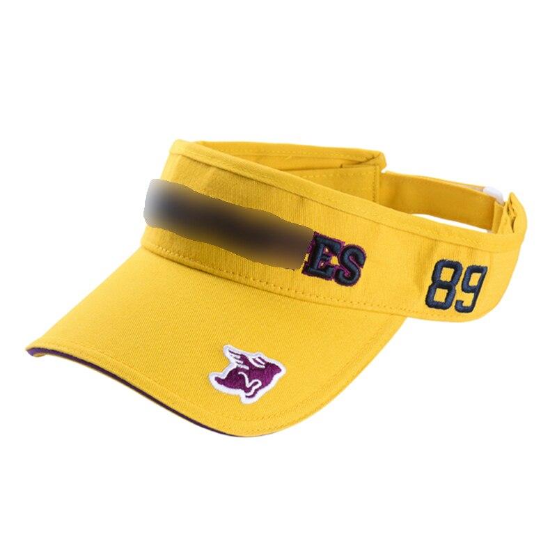 Prix pour NOUVEAUX sports chapeau De Golf Caps Coton Chapeau Bouchon Sport loisirs chapeaux casquette de baseball Unisexe sport de golf cap 2016-02