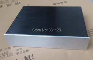 Алюминиевый Чехол BRZHIFI BZ4309 для самостоятельной сборки