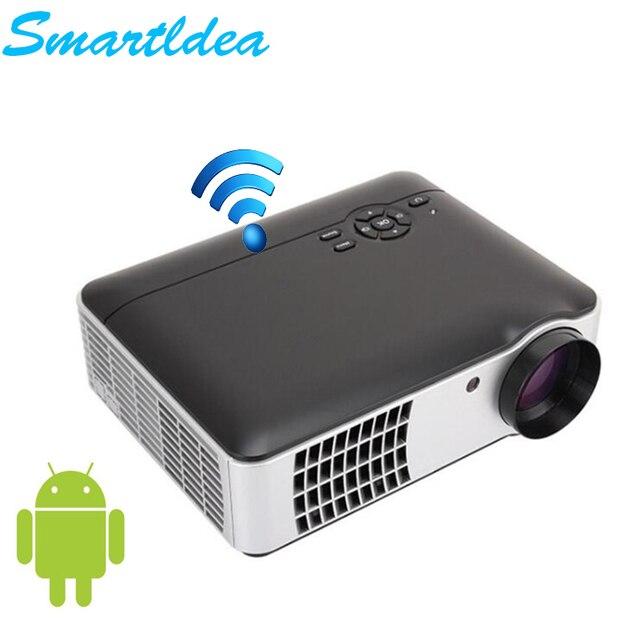 Led projector 1080p 5000 lumens