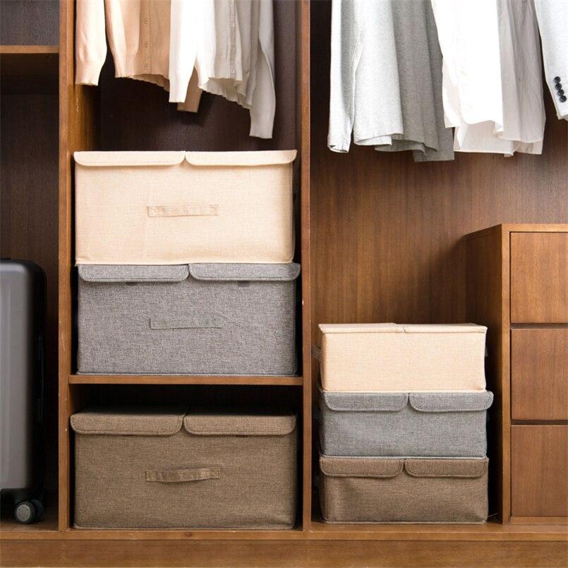 Drawer Closet Organizers Boxes For Underwear Bra Home