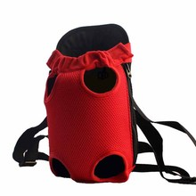 Lightweight Mesh Dog Carrier Backpack Super Breathable Durable Pet Bag Carrier for Small Dogs Cats Chihuahua Pet Travel Products
