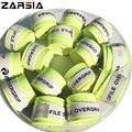 (Неоново-зеленый) 60 шт.  ракетка для тенниса ZARSIA  противоскользящие перфорированные ручки для бадминтона  вязкая ракетка для сжигания