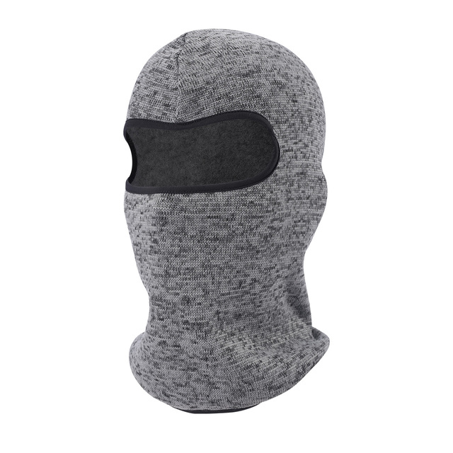 Thermal Mask Windproof Beanie