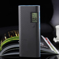Новый Power Bank 20000 мАч ЖК-Дисплей 3 USB Li-18650 Внешняя Батарея Портативное Зарядное powerbank для Всех Мобильных Зарядное Устройство