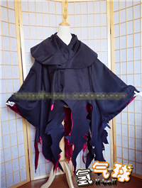 Jack the Ripper Fate/Grand Order Cosplay Jack the Ripper cosplay costume costum-made FGO Cosplay 29