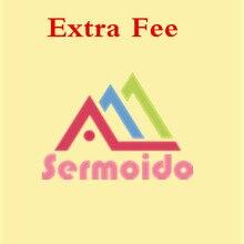 Extra Fee цена и фото