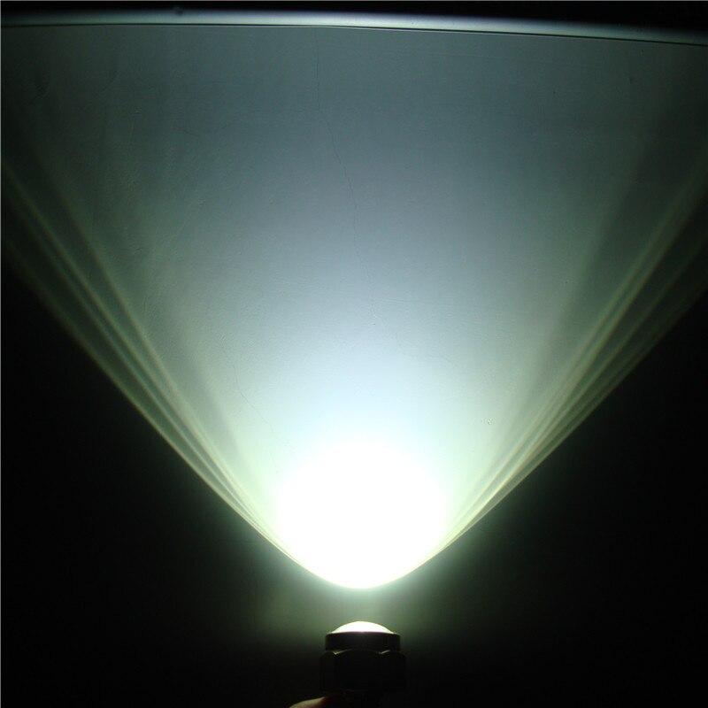 Image 4 - 27W Titanium Alloy Boat Drain Plug Light LED Underwater Light Waterproof 11 28V Marine Boat Lamp-in Marine Hardware from Automobiles & Motorcycles