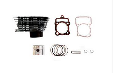 STARPAD Para refrigerado por aire del motor Lifan CG150/162FMJ/ram/cilindro combinación 150 sets Accesorios de Irene