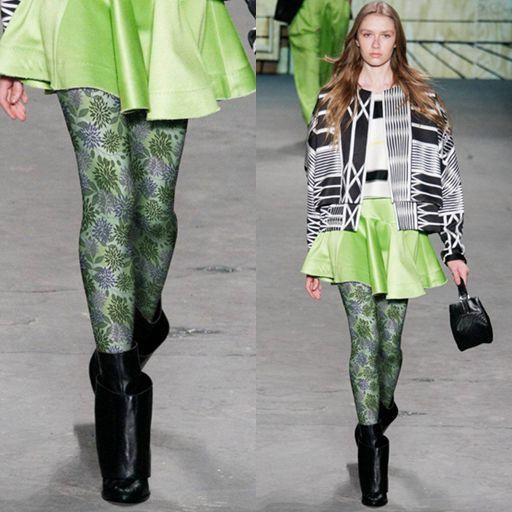 2017 Poliéster Mulher Mulheres Calças Justas 2017 Primavera Novo e Exclusivo Do Vintage Flores Impressão Em Cores Hit Meias de Veludo Meia-calça