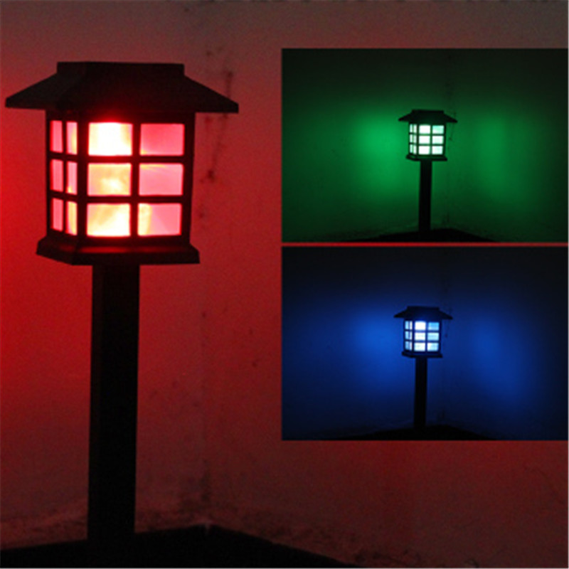 Led Solar Lights Mini House Lamp New Year Christmas Garland Lawn Garden Indoor Outdoor Energy Saving Lighting Luninaria Decor In Lamps From