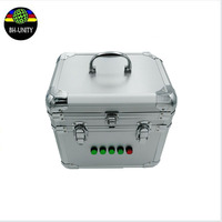 1 компл. струйный принтер ультразвуковой очистки печатающей головки машина для SPT510 1020 DX4 DX5 DX7 DX10 PQ512 starfire головы Очистки Ванна