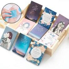 50 листов/мешок, впитывающая масло бумажная бумага для макияжа, очищающая бумага для лица, инструмент для лица, впитывающая промокание, очищающее средство для лица, случайный выбор