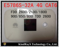 Unlocked Huawei E5786 4grouter E5786s 32a LTE Cat6 300Mbps 4g Lte MiFi Router Dongle 4g Mobile