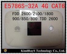 unlocked Huawei E5786 e5786s-32a E5786s-62a LTE Cat6 DL300Mbps 4g lte MiFi Mobile pocket Wifi router dongle 4g e5776 e5186