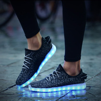 2016 women men chaussure tenis led simulation light up trainers led basket shoes luminous with usb.jpg 200x200