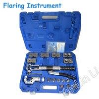 Refrigerant Pipe Hydraulic Tool Expander & Flaring Instrument wk 400