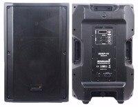 1 шт. STARAUDIO Профессиональный 4500 Вт 15 работает активной стадии PA DJ КТВ караоке 4 Ом DSP Динамик SDSP 15