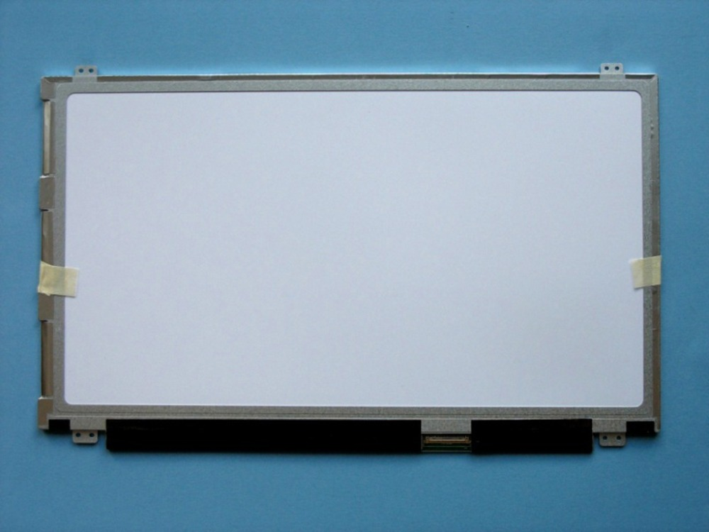QuYing Laptop LCD Screen 15.6 inch 1366x768 for Toshiba Satellite S55-A5364