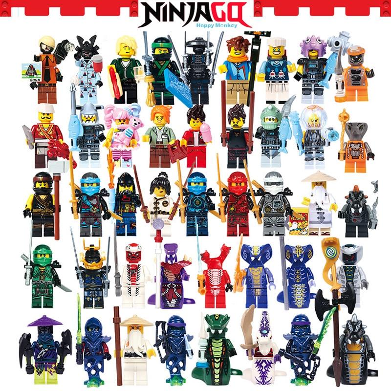 Ниндзя carmadon мини Ninjago рисунках Строительные блоки с мотоцикл совместимые с legoinglys toyskai Jay Зейн Cole LLOYD 25