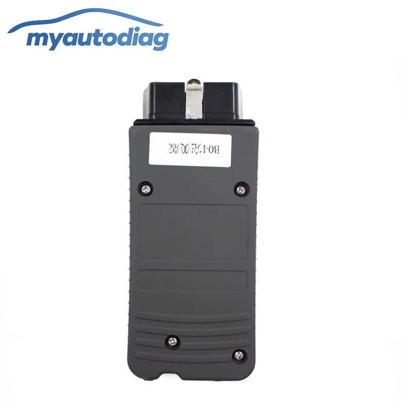 Bluetooth VAS 5054A OKI Full Chip Version ODIS V4.1.3 VAS5054A VAS 5054 UDS For VAG OBD2 Diagnostic Scanner Tool oki oki c9655dn