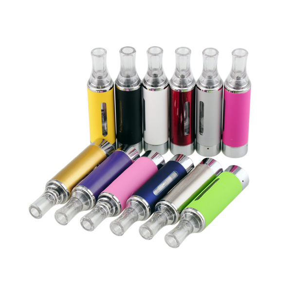 10pcs yunkang MT3 Atomizer Clearomizer MT3 tank for EGO EGO-C EGO-W EGO-T battery Electronic Cigarette Vape pen Vaporizer