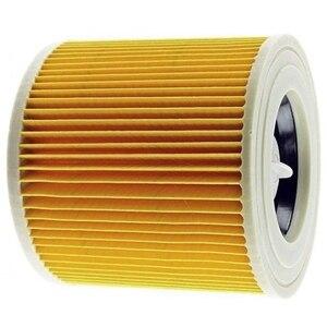 Image 5 - Hot! Voor Karcher Nat & Droog Wd2 Stofzuiger Filter En 10x Stofzakken