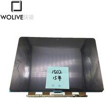 Brand New LCD Screen for Macbook Retina A1502 2015 13″ Display LP133WQ2 SJA1 LSN133DL03-A03