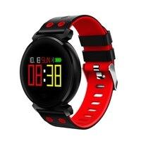 696 K2 Smart Bracelet Watch Blood Pressure Heart Rate Monitor Blood oxygen