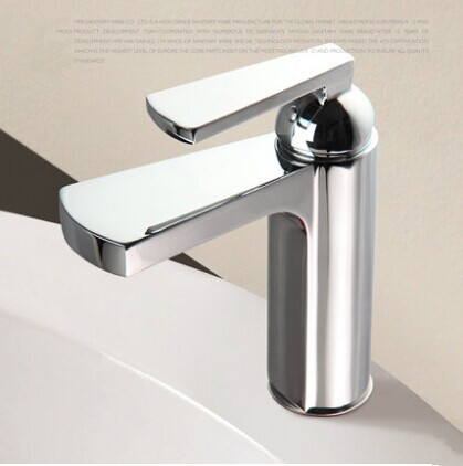 single lever bathroom sink faucet whole brass basin faucet mixer waterfall tap for bathroom classic deck mounted basin tap square international award design brass single lever bathroom basin faucet bathroom sink faucet bathroom faucet