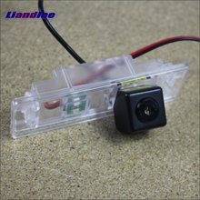 Liandlee Laser Anti Collision Lamp Fog Light For BMW 1 M1 F20 F21 Outside The Car Warning Alert Light To Shoot The Chandeliers