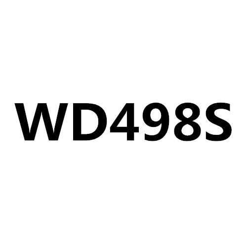 WD498S