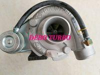 Nuevo turbocompresor genuino GT22 738769 5002S E049339000096 Turbo para camión ligero FOTON BJ493ZQ 2.8L DIESEL 68KW|Turbo cargadores y partes| |  -